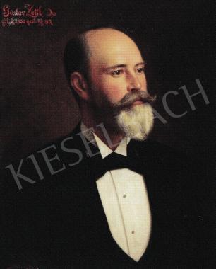 Zettl Gusztáv
