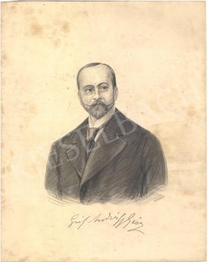 Andrássy Géza, gróf