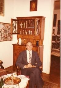 Dr. Rácz István