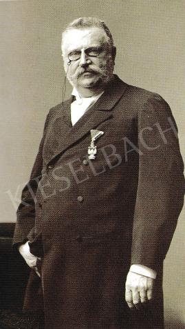Elischer Gyula, id.