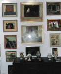 Az Ország Lili-fal Antal Péter gyűjteményében, 2005