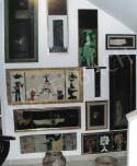 Bálint Endre alkotásai Antal Péter gyűjteményében, 2005