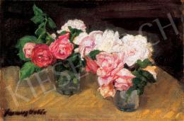 Ferenczy Valér - Rózsák