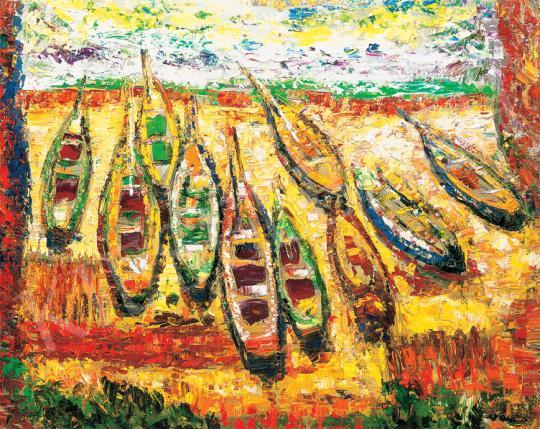Vén Emil - Capri | 31. Aukció aukció / 161 tétel