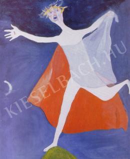 Anna Margit - Olajfák hegyén (1947)
