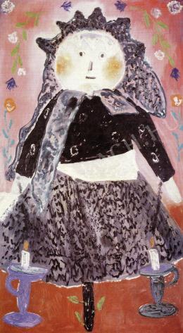 Anna Margit - Özvegy (1960)