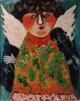 Anna Margit - Angyal (1968)
