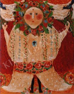 Anna Margit - Máriácska (1968)