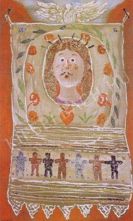 Anna Margit - Veronika kendője (1969)