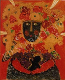 Anna Margit - Ikon (1969)