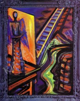 Kazovszkij, El - Jákob létrája (1990)