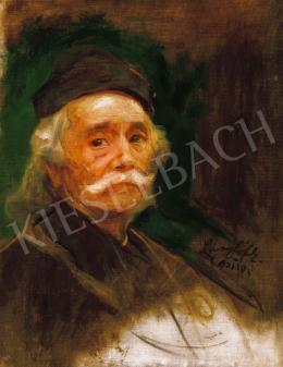 László, Fülöp - Hungarian Nobleman