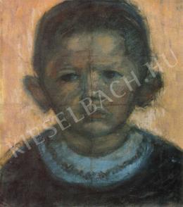 Nagy István - Ferenc öcsém Antal fia