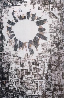 Ország Lili - Necropolis (1964)