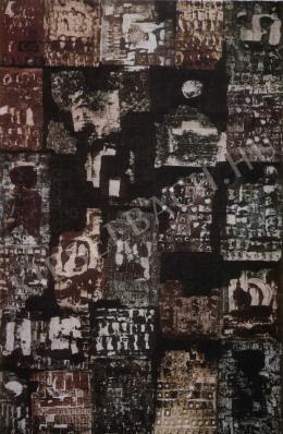Ország Lili - Írások és jelképek Bábelben (1965)