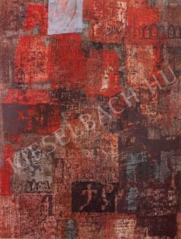 Ország Lili - Pompeji I (1969)