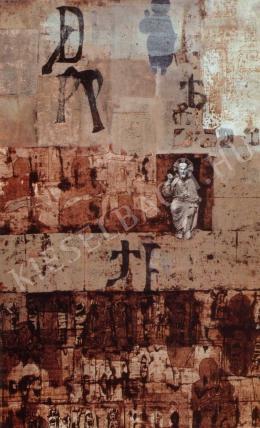 Ország Lili - Románkori Krisztus (1969)