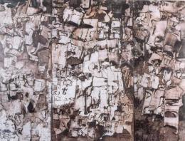 Ország Lili - Az írás metamorfózisa (1969-1970)
