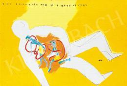 Wahorn András - Extázis, 1987