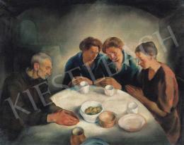 Erdélyi Ferenc - Asztaltársaság