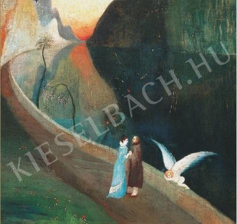 A Galéria profilja a 19. és 20. századi modern magyar festészet és az ezt megelőző korok régi mesterei, de foglalkozik nemzetközi művészettel.