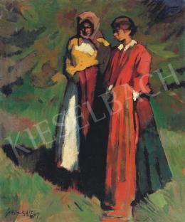 Nagy, Oszkár - Sisters