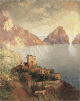 Háry Gyula - Capri