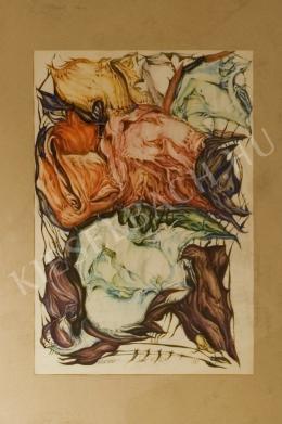 Molnár Sándor - Tumo N 12/4 (1988)