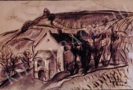 Egry József - Présház