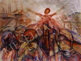 Egry József - Vörös igazság