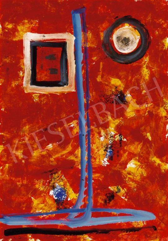 Nádler István - Firenze, 1993 | 20. Aukció aukció / 127 tétel