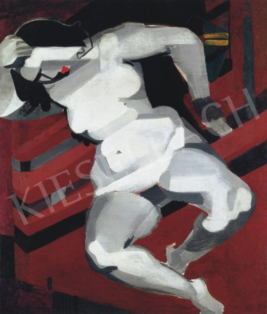 Vaszkó, Ödön - Art Deco Nude | 34th Auction auction / 50 Item