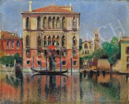 Herrer Cézár - Venezia