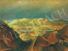 Klie Zoltán - Tihanyi dombok