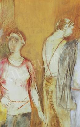 Bernáth Aurél - Férfi és nő
