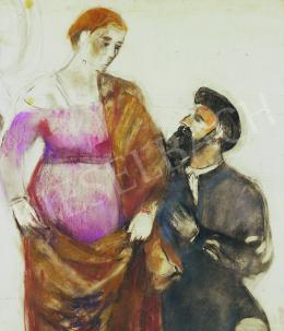 Bernáth Aurél - Égi és földi szerelem