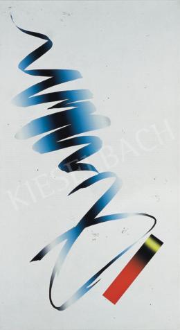 Hencze Tamás - Mozdulat (Kék vonal)