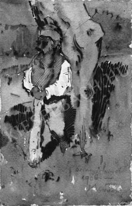 Kövesdy, Géza - Midget, 1906