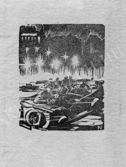Nagy Árpád - Autóverseny, 1931