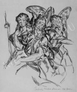 Perlrott Csaba, Vilmos - Angels, 1921