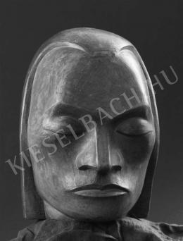Baksa Soós György - Beethoven (Önarckép), 1931