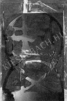 Korniss Dezső - Illumináció, 1950-es évek