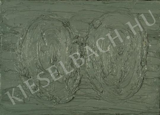 Birkás, Ákos - KFF10, Twin Head painting