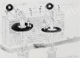 Böröcz András - Őrmezői balett (1985)