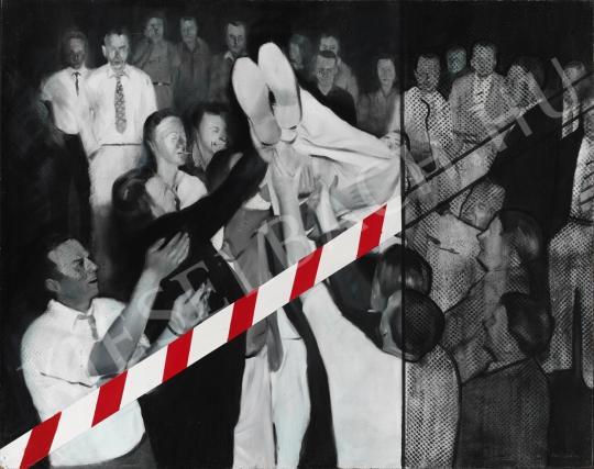 Fehér, László - The Celebrated painting