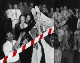 Fehér László - Éljenzett (1975)