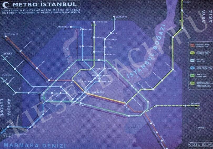 istanbul találat
