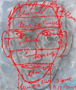 Lakner, László - Twin Head (1981-83)