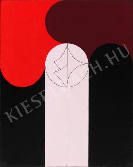 Nádler István - Vence A. (1970)