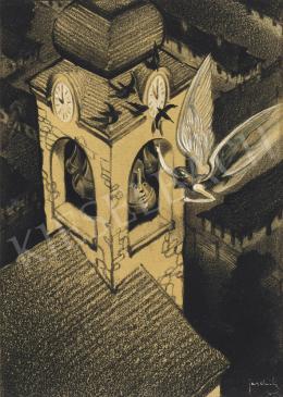 Jaschik, Álmos, - Sound of Bells